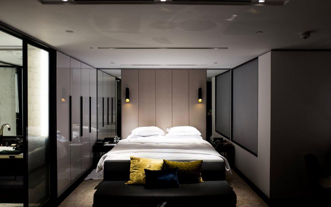 Maak de slaapkamer van je dromen