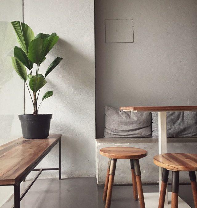 Populaire opties voor een trendy interieur